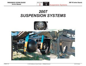 2008 Winnebago Sightseer 35J - Manuals & Diagrams - RV Wiki